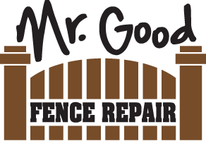 Mr. Good Fence Repair